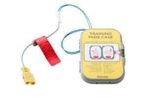 Philips Heartstart AED FRx training pads 989803139271