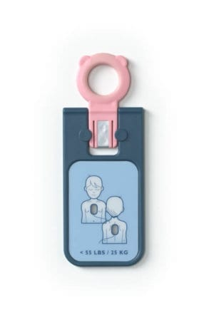 HeartStart FRX Infant Child key