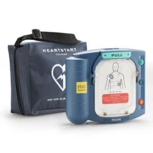 Philips Heartstart Trainer