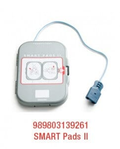 Philips Heartstart REF m5070a Battery - Heartstart Defibrillator Blog