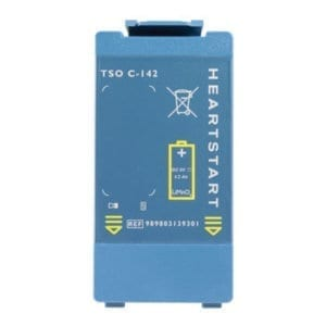 Philips FRX Aviation AED Battery