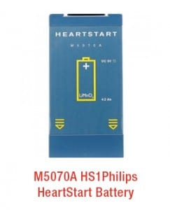 m5070a Philips Heartstart Battery AED