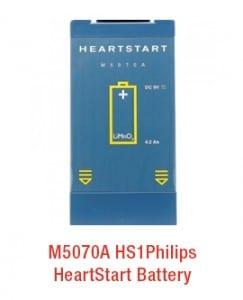 Philips Heartstart REF m5070a Battery - Heartstart