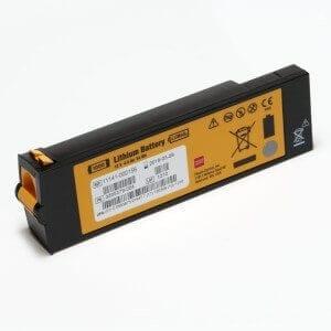 LIFEPAK 1000 LMn02 Non-Rechargeable Battery Item# 11141-000100
