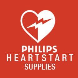 Philips Heartstart Supplies
