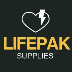 Lifepak Supplies