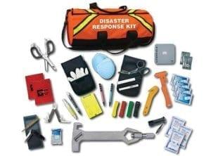 EMI Emergency Disaster Response Kit