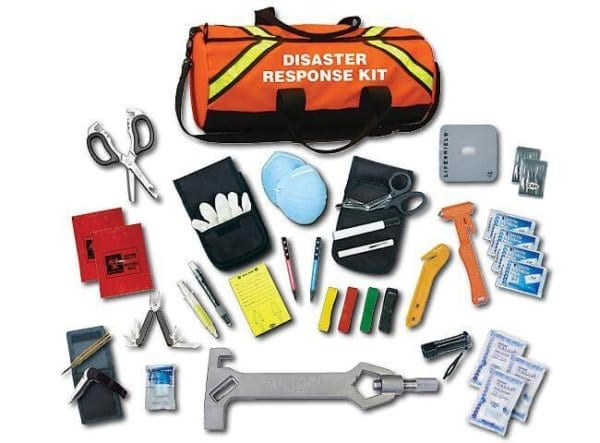 EMI Emergency Disaster Response Kit