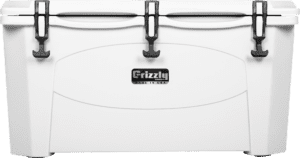 Grizzly 100 Quart Cooler