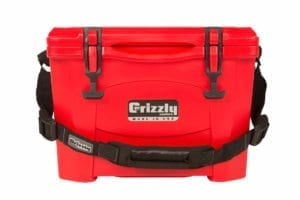 Grizzly 15 Cooler